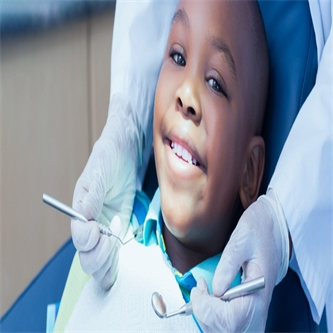 Taking Care of Your Child's Teeth
