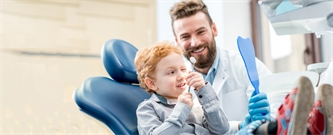 Choosing a New Dentist