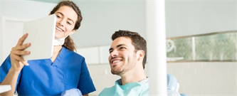 Dental Check-Ups 101: What to Expect at Your Next Visit