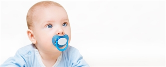 Which Pacifier is Right for Your Baby?