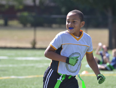 Avoiding Mouth and Tooth Injury During Sports