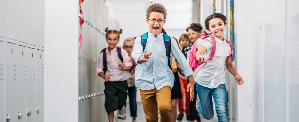 Back to School Dental Checklist