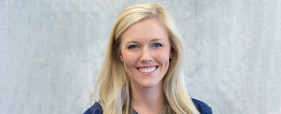 Our New Addition - Dr. Lindsey Atkins, DDS